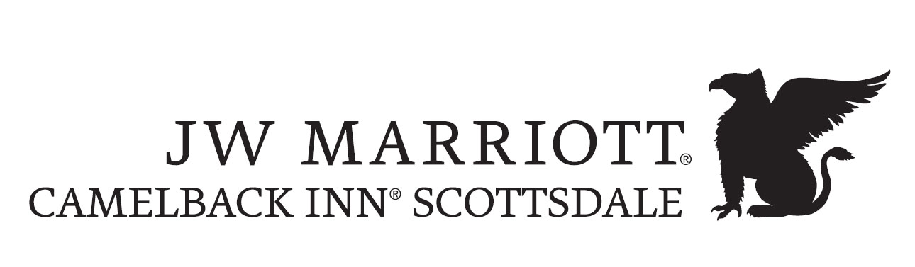 JW Marriott Camelback Inn Scottsdale Resort & Spa Logo