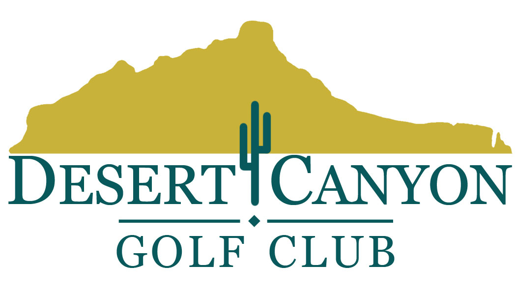 Desert Canyon Golf Club Logo