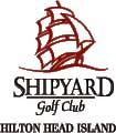 Shipyard Golf Club Logo