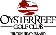Oyster Reef Golf Club Logo