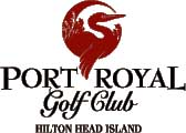 Port Royal Golf Club -  Barony Course Logo