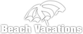Barefoot Resort by Beach Vacations Logo