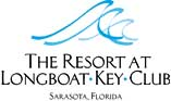 The Resort at Longboat Key Club Logo
