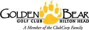 Golden Bear Golf Club at Indigo Run Logo