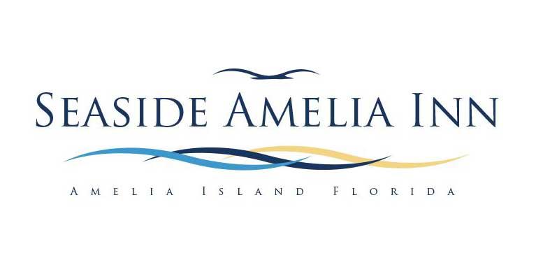 Seaside Amelia Inn Hotel Logo
