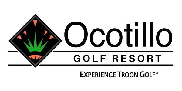 Ocotillo Golf Course Logo