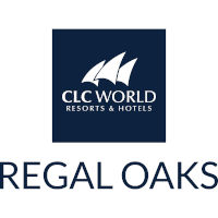 Regal Oaks Resort Logo