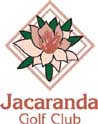Jacaranda Golf Club - West Course Logo