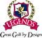 Legends Golf Resort - Heathland Course Logo