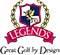 Legends Golf Resort - Moorland Course Logo