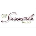 Summerlin - Eagle Crest Golf Club Logo