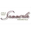 Summerlin - Highland Falls Golf Club Logo