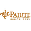 Paiute Golf Resort - Snow Mountain Course Logo
