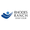 Rhodes Ranch Golf Club Logo