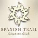 Spanish Trail Country Club Logo