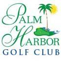 Palm Harbor Golf Club Logo