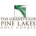 Pine Lakes at Grand Club Logo
