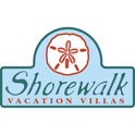 Shorewalk Vacation Villas Logo