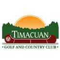 Timacuan Golf & Country Club Logo