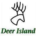Deer Island Country Club Logo