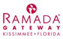 Ramada Gateway Orlando Logo