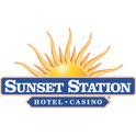 Sunset Station Hotel & Casino Logo