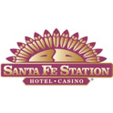 Santa Fe Station Hotel & Casino Logo