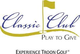 Classic Club Palm Desert Logo