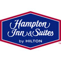 Hampton Inn & Suites Port St. Lucie West Logo