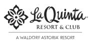 La Quinta Resort and Club - Dunes Course Logo