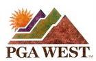 PGA WEST - Greg Norman Course Logo