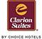 Clarion Suites Maingate Logo