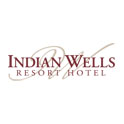 Indian Wells Resort Hotel Logo