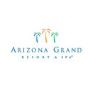 Arizona Grand Golf Course Logo