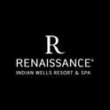 Renaissance Indian Wells Resort and Spa Logo