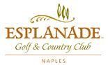 Esplanade Golf & Country Club Logo