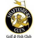 Shaftesbury Glen Golf & Fish Club Logo