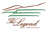 The Legend at Arrowhead Logo