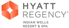 Hyatt Regency Indian Wells Resort and Spa Logo