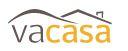 Vacasa Vacation Homes Fort Myers Logo