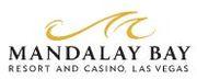 MGM Mandalay Bay Hotel and Casino Logo