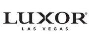 MGM Luxor Hotel & Casino Logo
