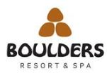 Boulders Resort & Spa Logo