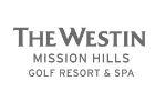 The Westin Mission Hills Resort Logo