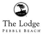 Pebble Beach Resort - Lodge at Pebble Beach Logo