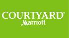 Courtyard by Marriott Barefoot Landing Logo