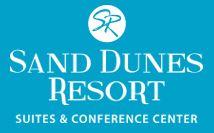 Sand Dunes Resort Suites & Conference Center Logo