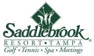 Saddlebrook Resort - Palmer Course Logo