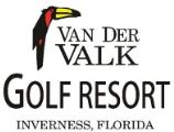 Van Der Valk Golf Resort Logo