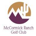 McCormick Ranch Golf Club - Palm Course Logo